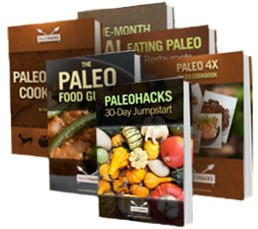 paleo snacks for weight loss